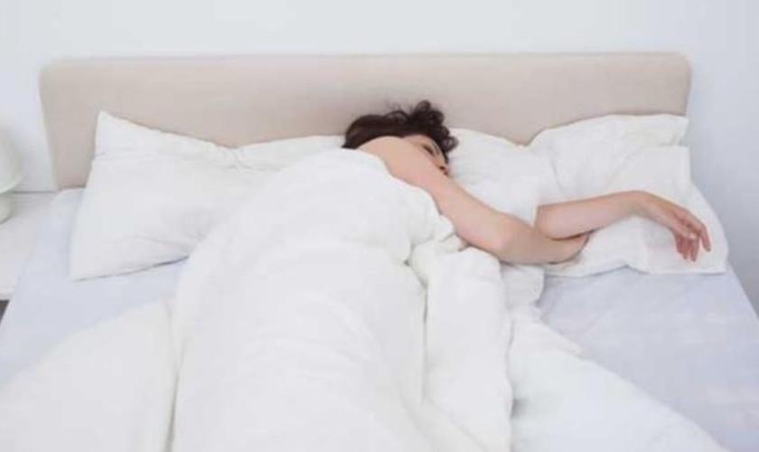 Formas de deitar