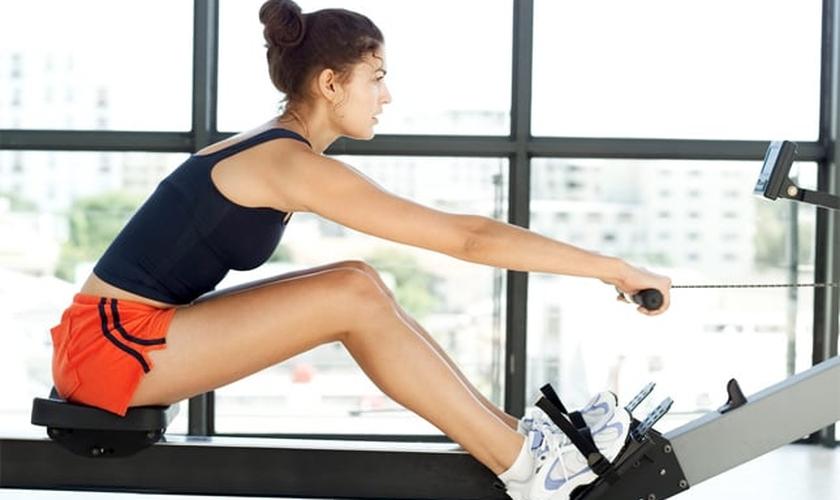 Cuidados com a pele ao se exercitar