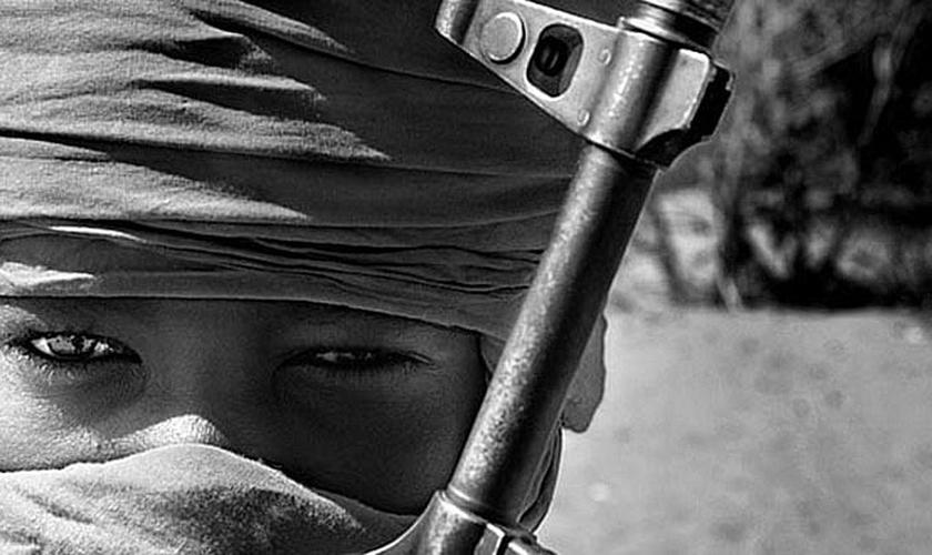 Criança-soldado
