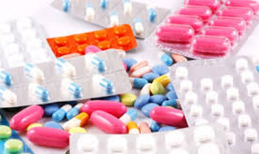 Remédio de pressão alta recolhido pela Anvisa é o Renopril