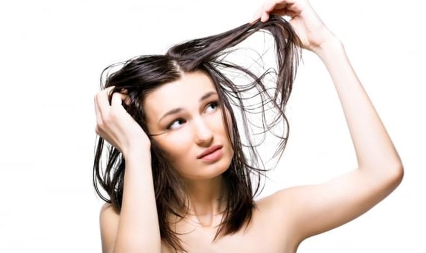 Cuidados com cabelos oleosos no inverno