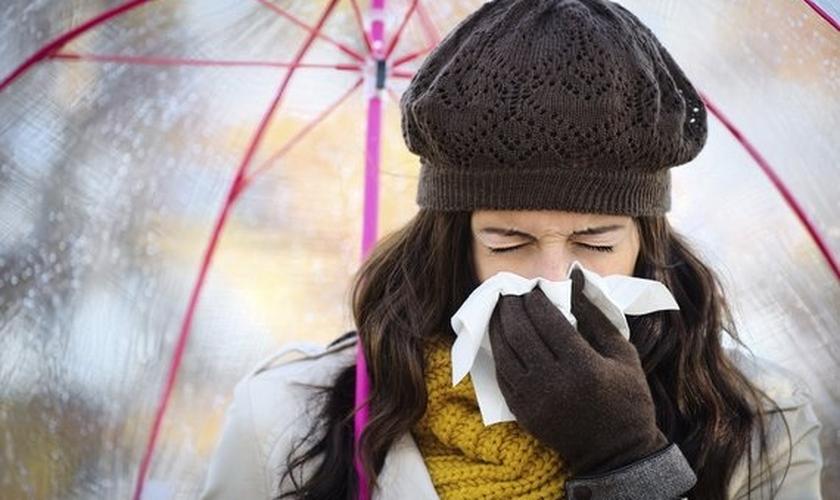 Hábitos saudáveis para enfrentar o inverno