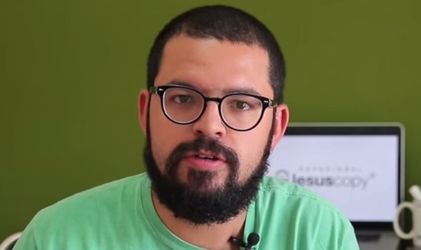 Douglas Gonçalves _ Jesus Copy