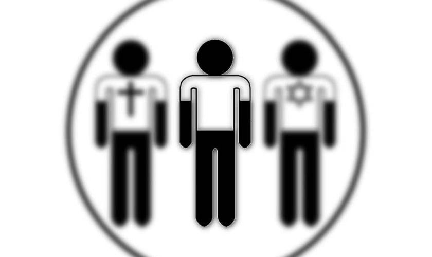 Ateu _ imagem ilustrativa