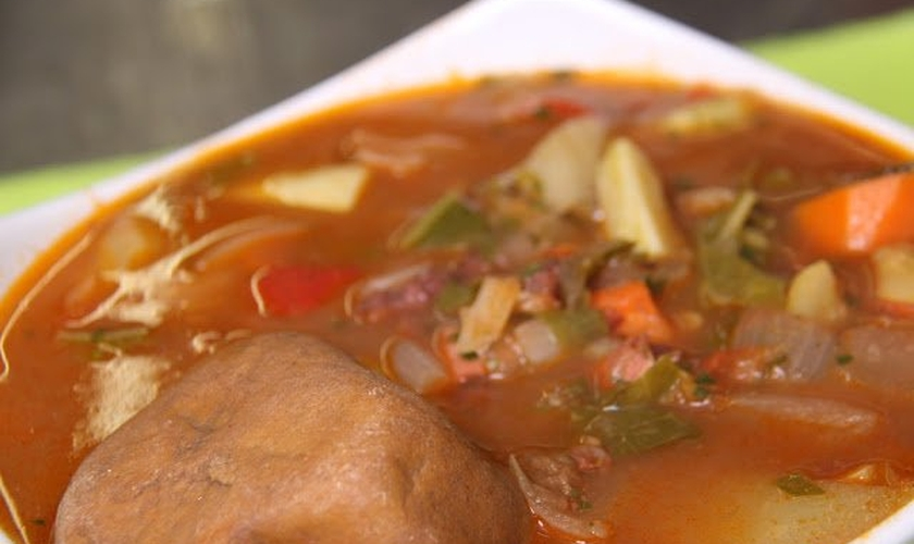 Sopa de Pedra é sucesso no Festival de Sopas do Ceagesp