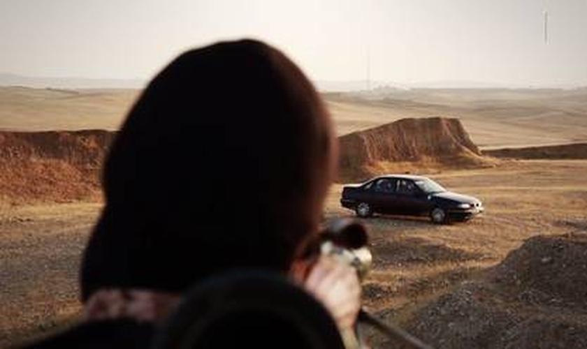 Estado Islâmico matou 11 mil pessoas no último ano no Iraque e na Síria.