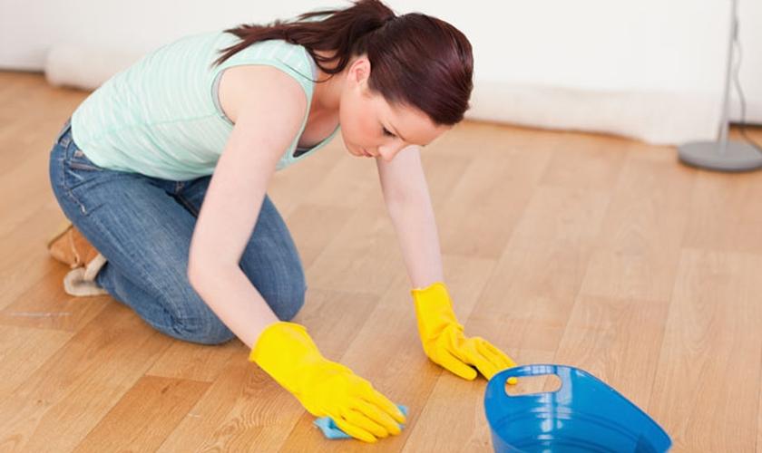 Higiene do lar é importante para evitar alergia