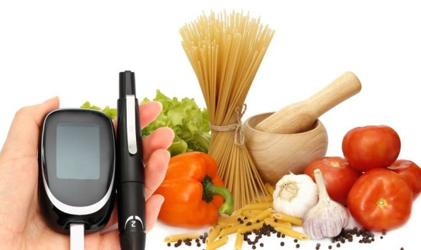 Carboidratos para diabéticos