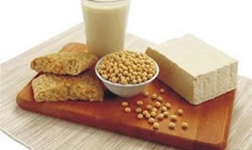Alimentos ricos e cálcio