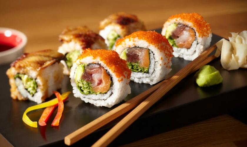 Encontro gastronônico Japan & Asian Food Show - Feira e Workshop de Restaurantes & Culinária Asiática