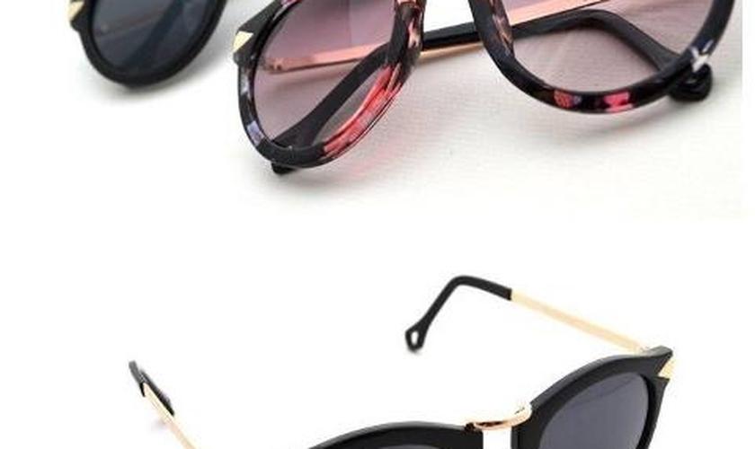 Óculos escuros