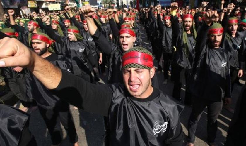O objetivo do grupo é orquestrar ataques contra judeus na Cisjordânia. (Foto: WND)