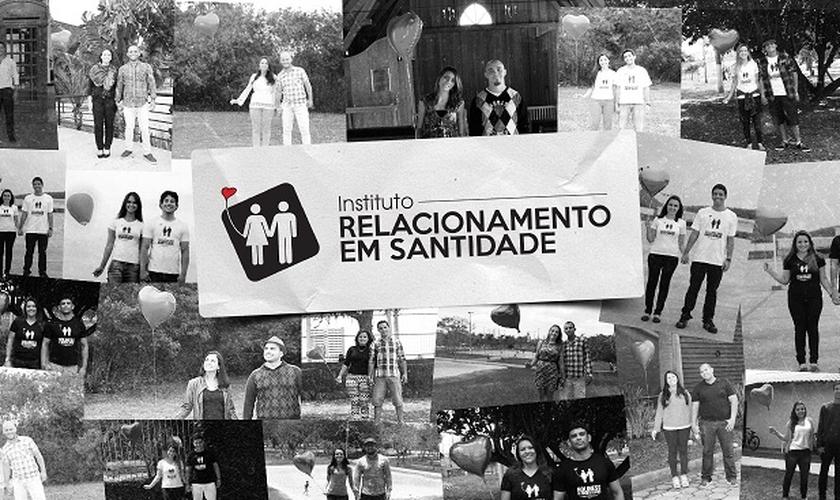 Instituto Relacionamento em Santidade