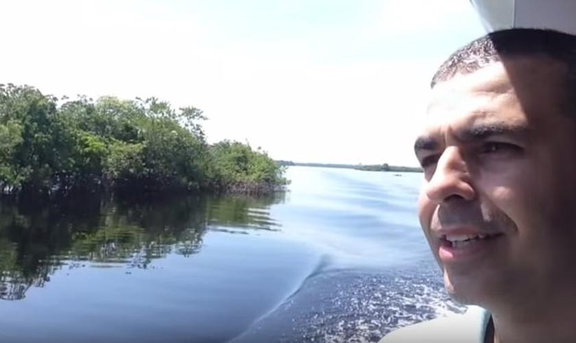 A Caminho _ Amazonas