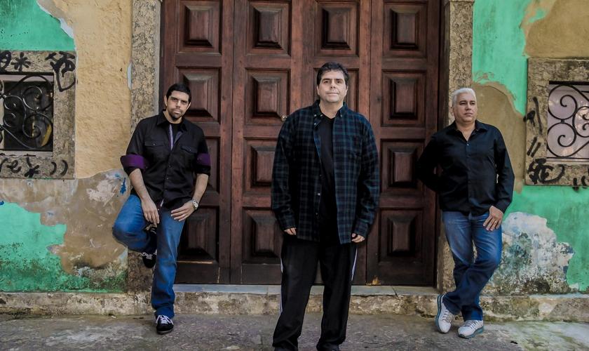 Após 25 anos de carreira, a banda Catedral se despede do público com o lançamento de um DVD comemorativo. (Foto: Divulgação)