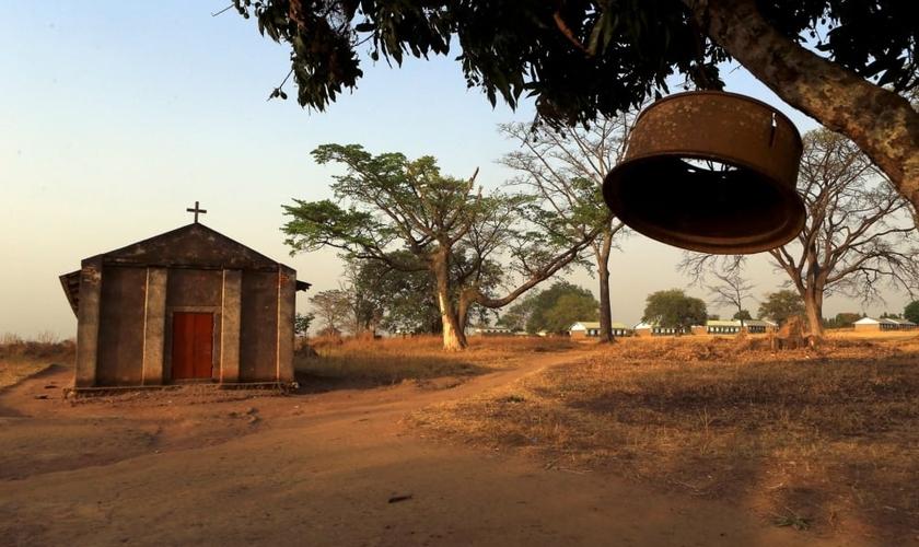 Cerca de 85% da população de Uganda é adepta ao cristianismo e 11% ao islamismo. (Foto: Reuters/James Akena)