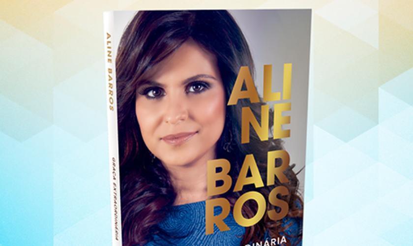 O lançamento do livro acontecerá em São Paulo, na Saraiva MegaStore do Shopping Center Norte. (Foto: Divulgação)