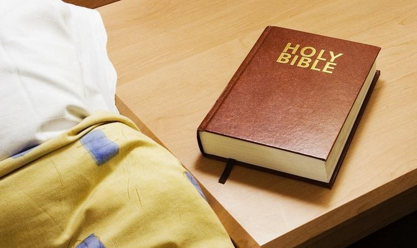 Grupo ateu luta para remover Bíblias nos quartos de hotel. (Foto: Reprodução/ Philly Voice)