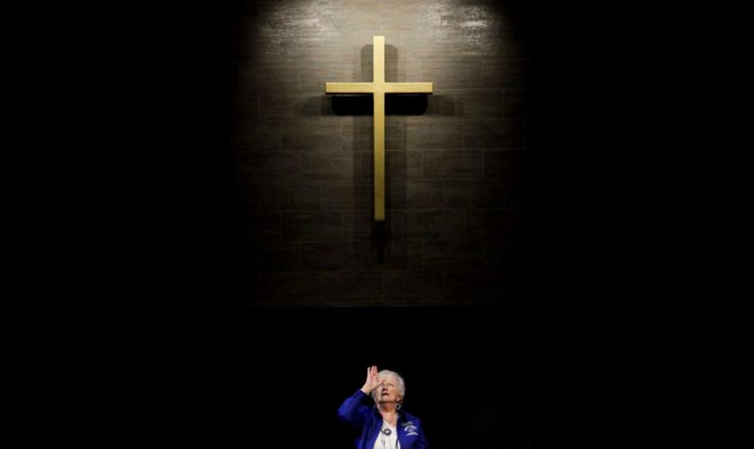 Pessoas sem religião superam o número de cristãos na Inglaterra, diz pesquisa. (Foto: Michael Ciaglo/ Houston Chronicle)