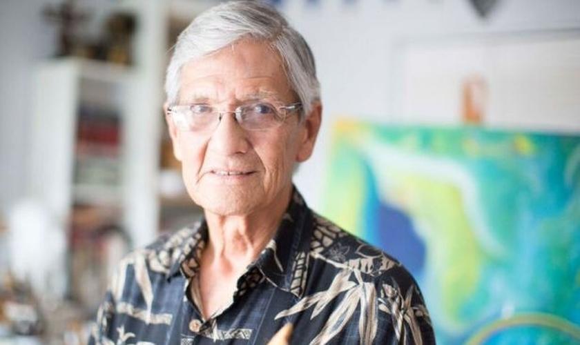 Armando Valladares é atualmente um dos grandes defensores da preservação dos Direitos Humanos, incluindo o direito à liberdade religiosa (Foto: Becket Fund)