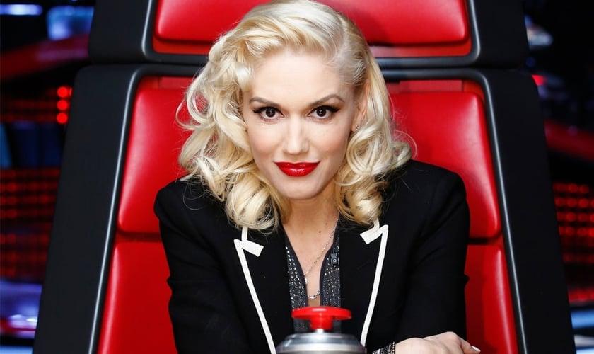 """A cantora é uma das juradas no reality """"The Voice"""". (Foto: Divulgação)."""