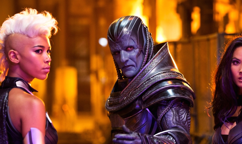 X Men: Apocalypse (Foto: reprodução)