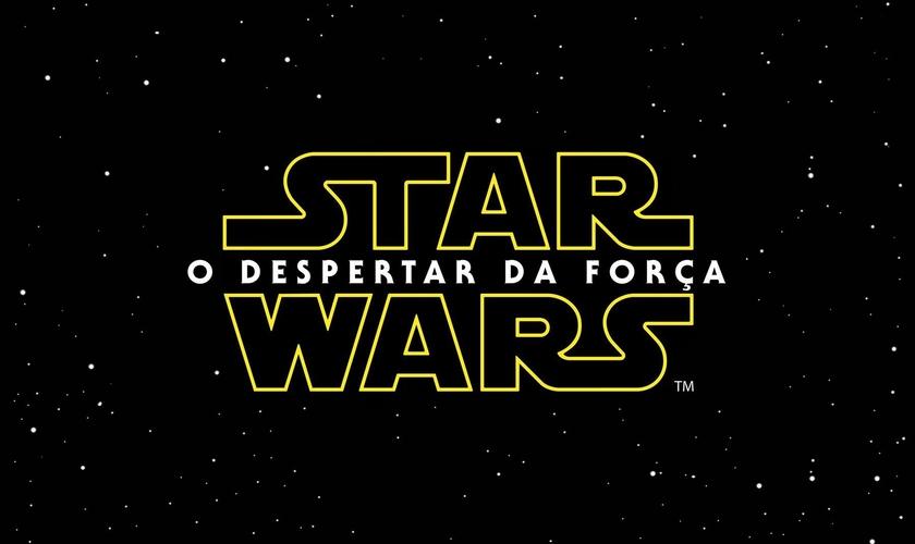 Star Wars - O despertar da força (Foto: divulgação)