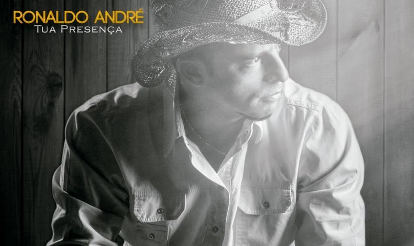 Ronaldo André - Tua Presença (Imagem: reprodução)