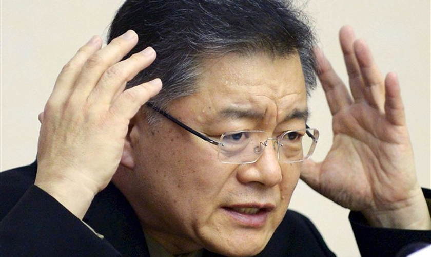 Hyeon Soo Lim (Imagem: Reuters)