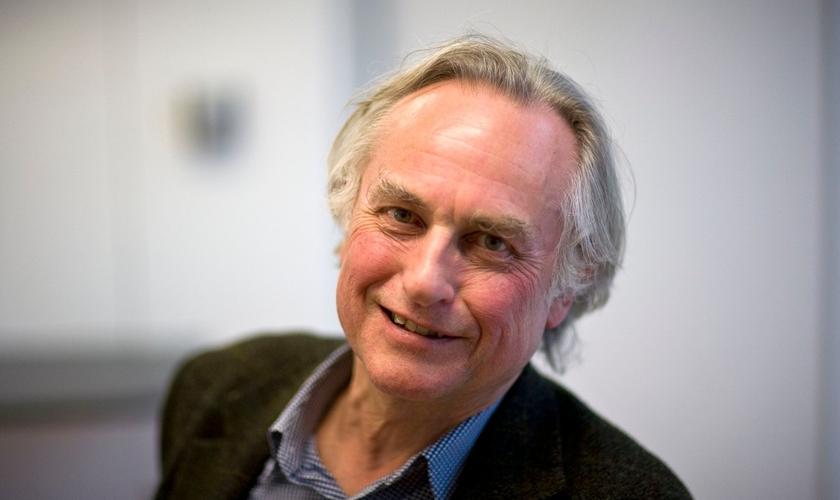 Richard Dawkins (Imagem: divulgação)