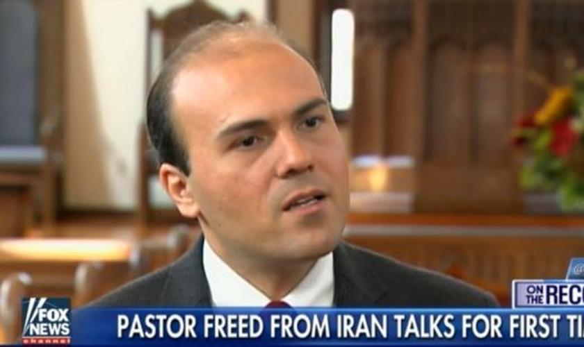 A prisão de Saeed Abedini no Irã gerou uma mobilização mundial e levantou debates sobre a liberdade religiosa. (Foto: reprodução / Fox)