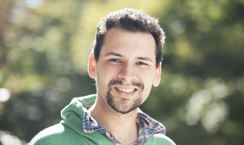 Steven fala inglês, espanhol, português e japonês fluentemente. (Foto: Southern Baptist Theological Seminary)