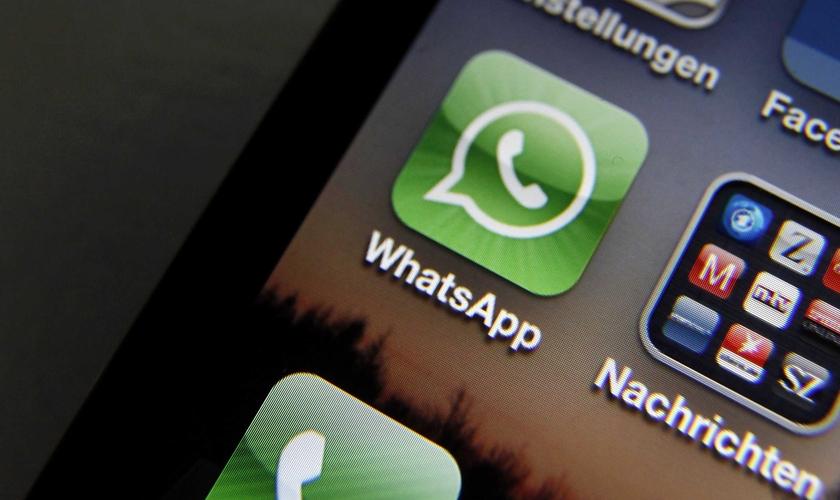 O WhatsApp atingiu a marca de 1 bilhão de usuários ativos. (Foto: Reprodução)