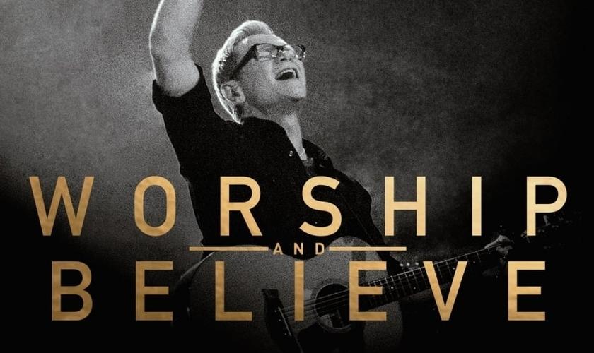 """""""Quando eu comecei, a música cristã era muito estreitamente definida"""", disse Chapman. (Foto: Divulgação)."""