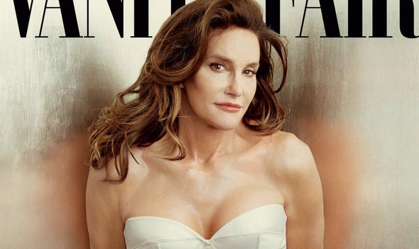 """""""Eu acho que ele é muito conservador, além de um grande constitucionalista"""", afirma Jenner. (Foto: Reprodução)"""