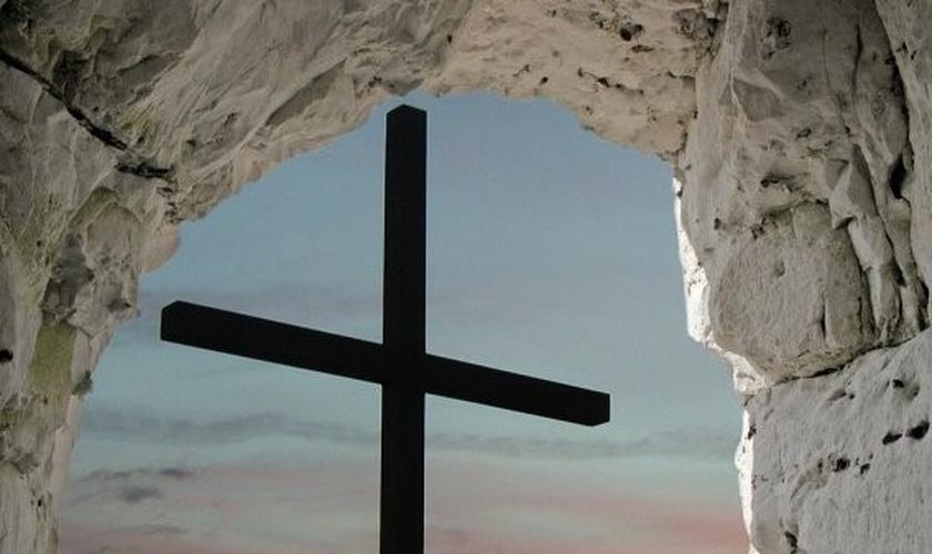 A páscoa celebra acima de tudo a libertação das pessoas, tanto no AT como no NT.