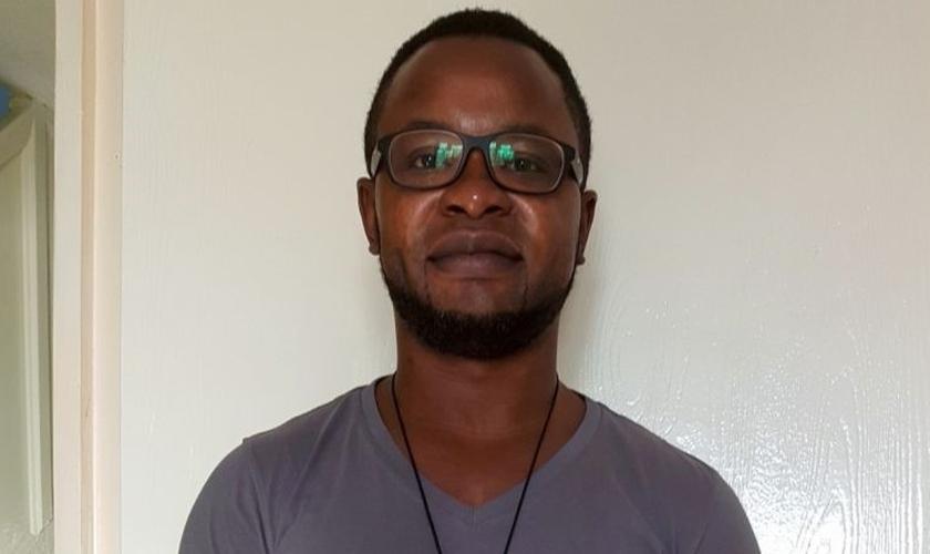 Felix Ngole. (Foto: Christian Today)