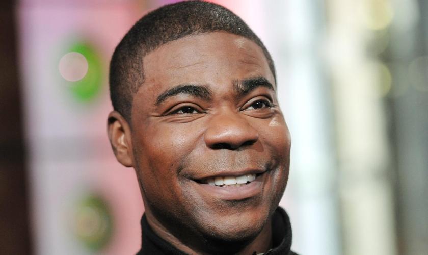O artista, conhecido por atuar em diversos filmes de comédia, está focado no amor de Deus. (Foto: Reprodução)
