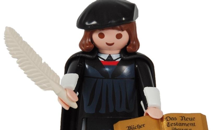 O boneco de plástico de 7,5 centímetros se tornou o maior sucesso de vendas de um personagem individual. (Foto: Divulgação).