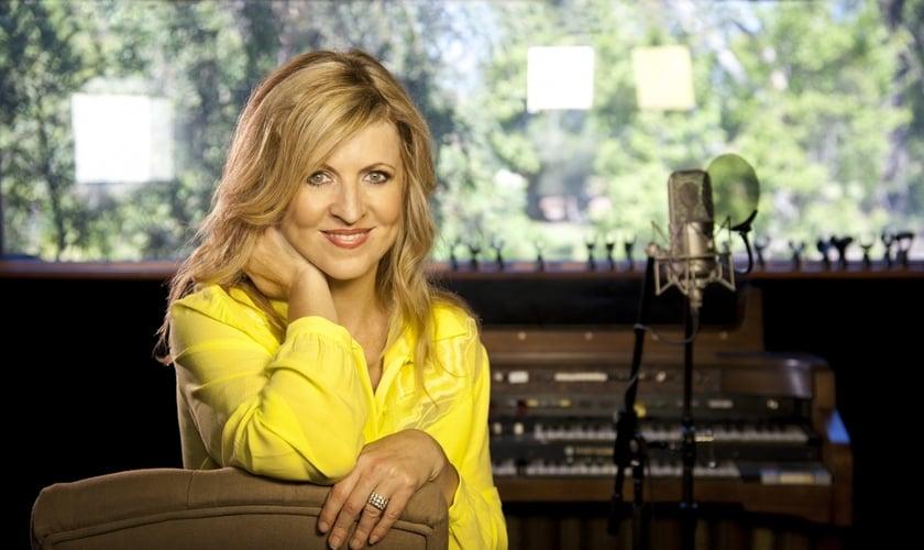 Darlene Zschech é líder de louvor e esteve à frente do Ministério Hillsong Music durante anos. (Foto: Christian Today)