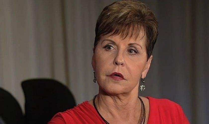 Joyce Meyer é escritora e palestrante. (Foto: Crossroads)