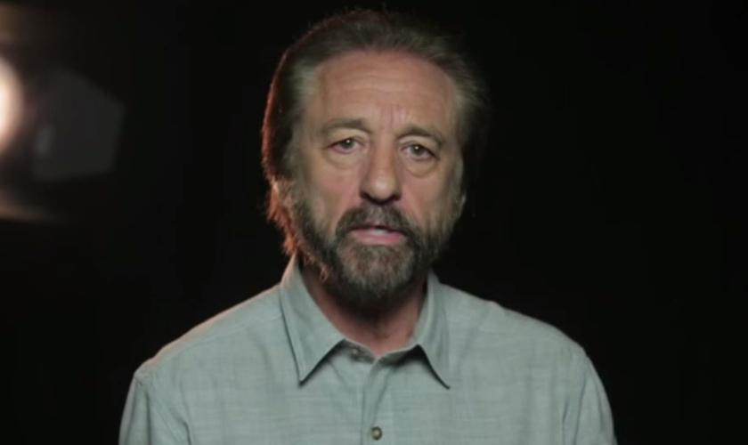 """Ray Comfort é evangelista e cientista criacionista, apresentador do programa de TV """"O Caminho do Mestre"""". (Foto: CrossMap)"""