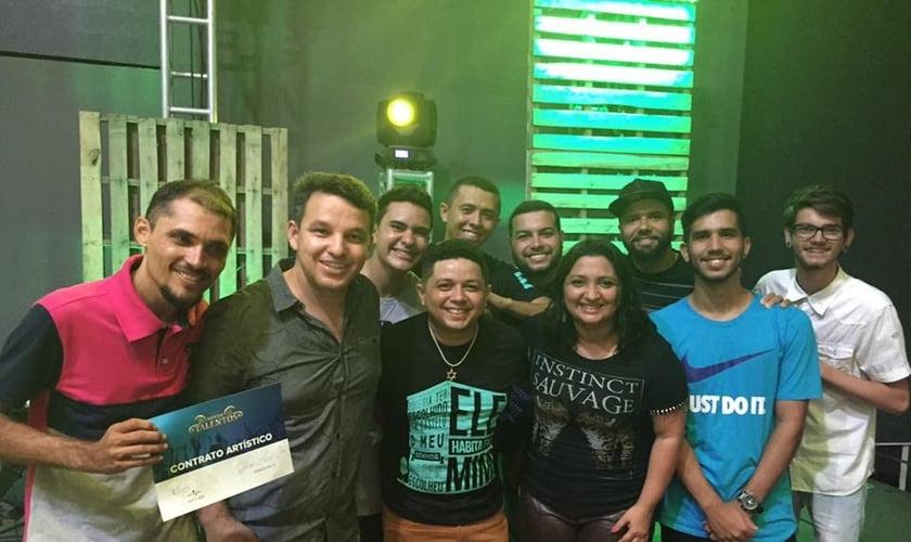 O Festival é uma parceria entre a rádio Logos e a gravadora Universal Music Christian Group. (Foto: Divulgação).