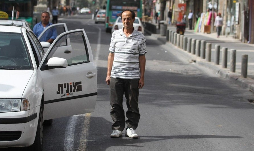 Atualmente, vivem em Israel quase 190 mil sobreviventes do Holocausto. (Foto: AFP).