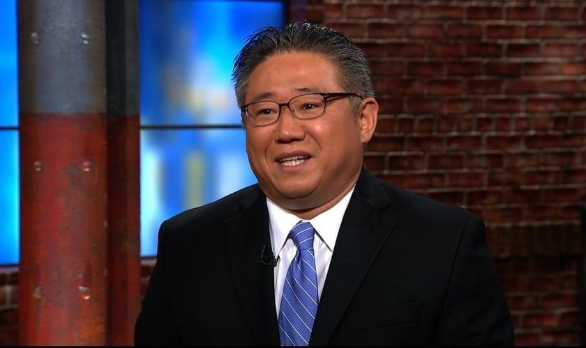 Keneth Bae foi liberto da prisão na Coreia do Norte em dezembro de 2014. (Foto: KMOV)