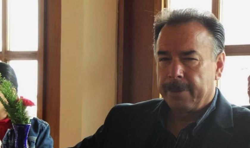 Pastor Guillermo Favela é presidente da Aliança Evangélica de Tijuana. (Foto: Facebook)