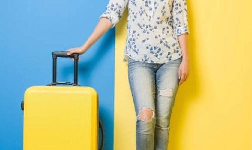As malas podem durar muito mais tempo se você souber investir em modelos que tenham qualidade. (Foto: Getty Images)
