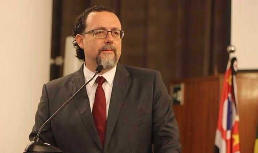 Dep. Carlos Alberto Bezerra Jr. (Foto: Divulgação)