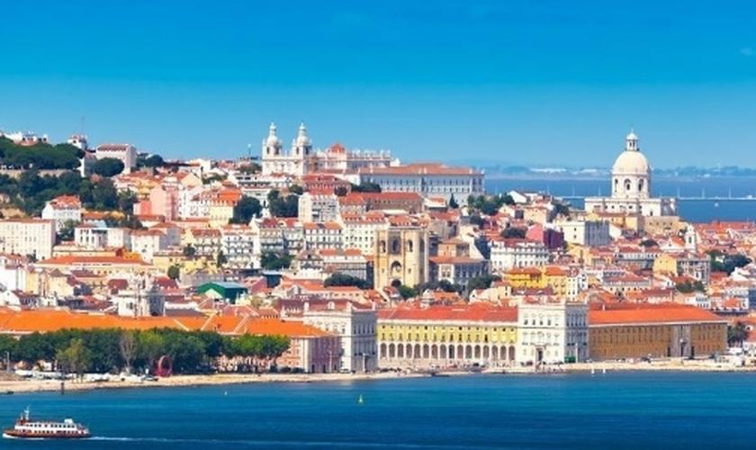 Lisboa, Portugal. (Foto: Divulgação)