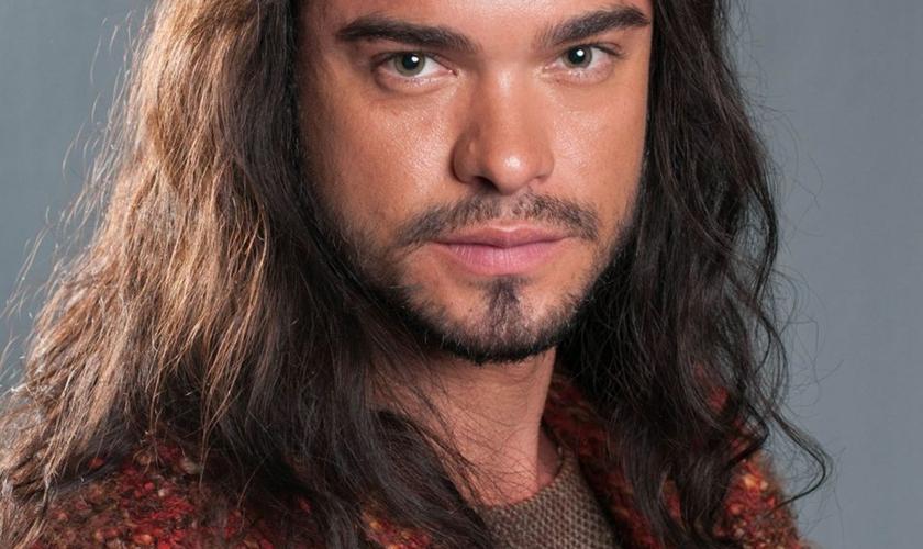 """De acordo com o ator, este personagem é """"o mais importante de sua carreira"""". (Foto: Divulgação)."""